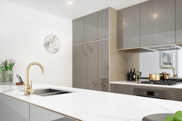 ONE Kitchen _ DUSK scheme